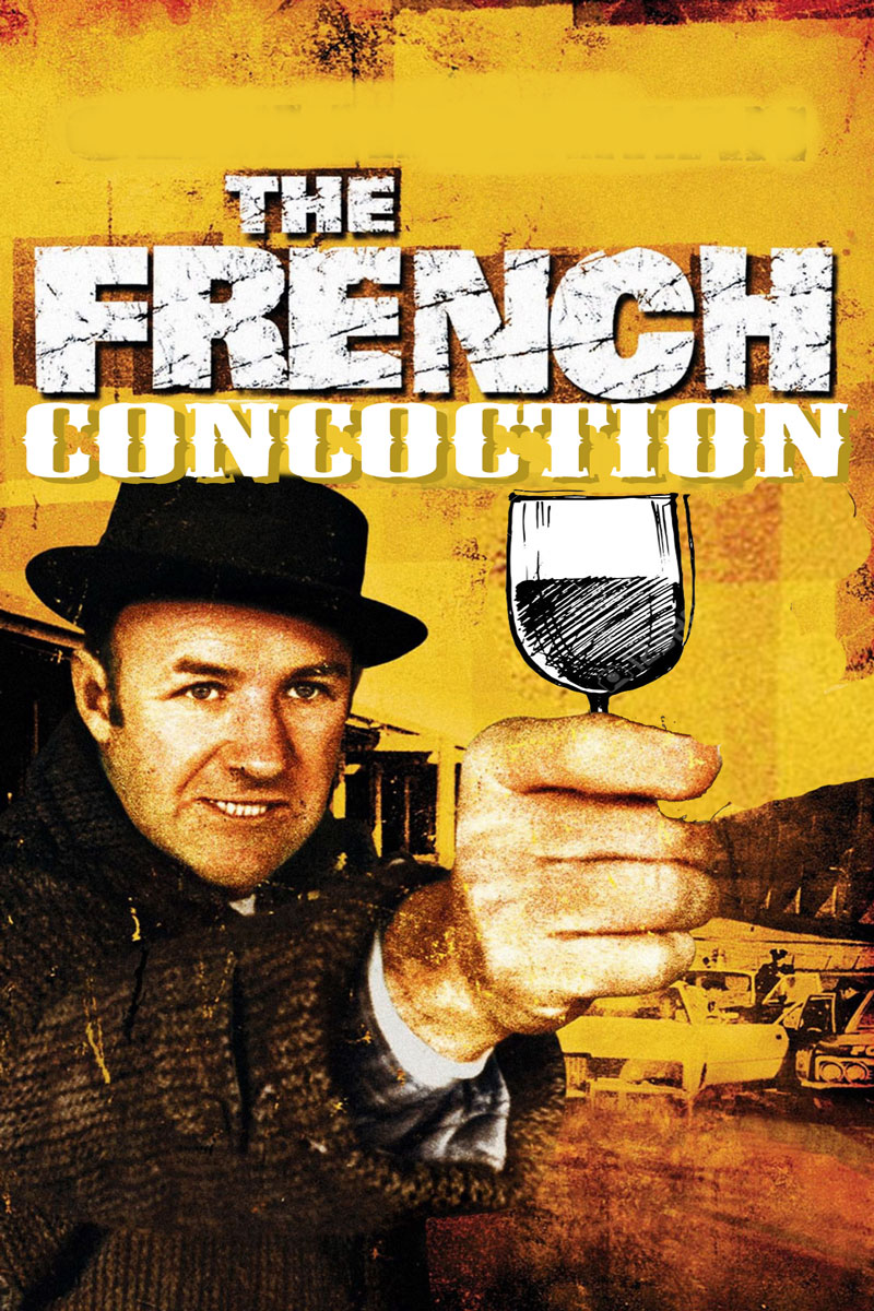 FrenchConcotion