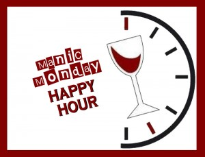 Monday Happy Hours