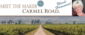 Meet the Maker: Carmel Road