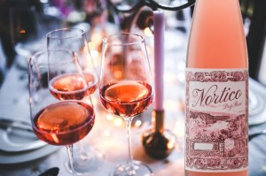 Summer Sippers: Rose All Day
