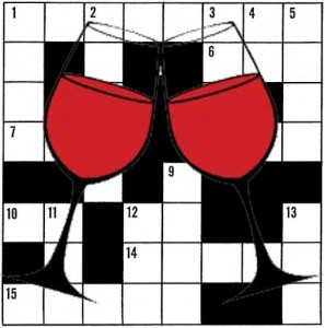 Introducing: WineWords! Puzzle: Red Wine 101