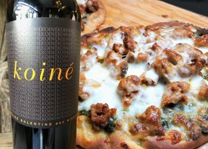 Wine of the Week: Koine Riserva, Italy